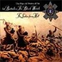 Black Watch (The) - Ladies From Hell, The