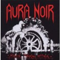 Aura Noir - Black Thrash Attack (Music CD)