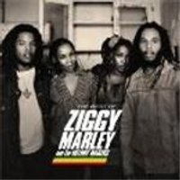 Ziggy Marley And The Melody Makers - The Best Of Ziggy Marley And The Melody Makers