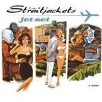 Straitjackets (Los) - Jet Set (Music CD)