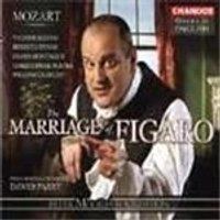 Mozart: (The) Marriage of Figaro