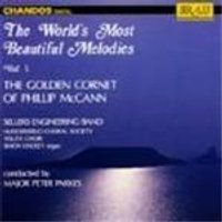 Worlds Most Beautiful Melodies, Volume 5