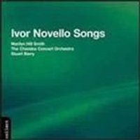 CLA - IVOR NOVELLO SONGS