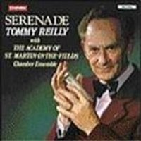 Serenade - Tommy Reilly