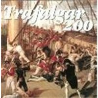 HM Royal Marines - Trafalgar (Music CD)