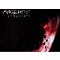 Angerfist - Retaliate (Music CD)