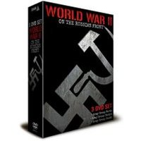 World War II: On The Russian Front
