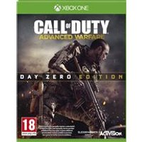Call of Duty: Advanced Warfare - Day Zero (Xbox One)