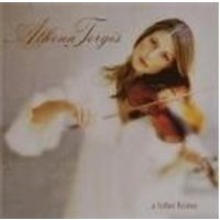 Athena Tergis - A Letter Home (Music CD)