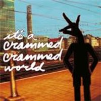 Various Artists - Its A Crammed Crammed World (Music CD)