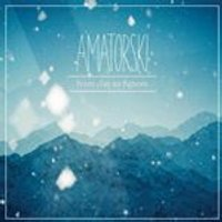 Amatorski - From Clay to Figures (Music CD)