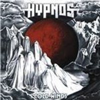 Hypnos - Cold Winds (Music CD)
