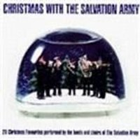 Salvation Army - Christmas With