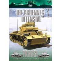 Tanks! - The Ardennes Offensive