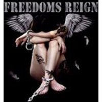 Freedoms Reign - Freedoms Reign (Music CD)