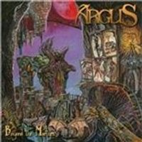 Argus - Beyond The Martyrs (Music CD)