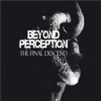 Beyond Perception - Final Descend, The (Music CD)