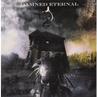 Obzidian - Damned Eternal (Music CD)