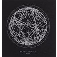 Playgrounded - Athens (Music CD)
