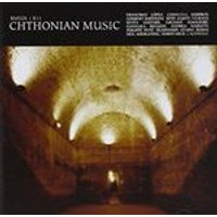 K11 - Chthonian Music (Music CD)
