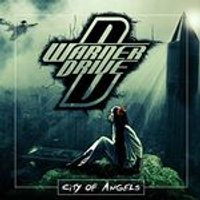 Warner Drive - City of Angels (Music CD)