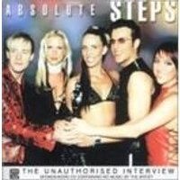 Steps - The Absolute Steps (Music Cd)
