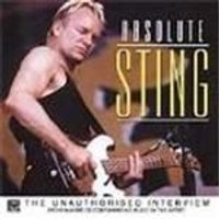 Sting - The Absolute Sting (Music Cd)
