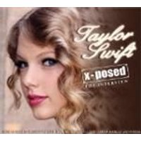 Taylor Swift - Taylor Swift X-Posed (Music CD)