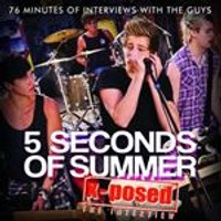 5 Seconds of Summer - X-Posed (Music CD)