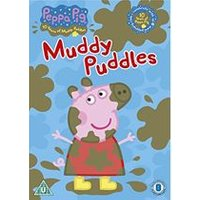 Peppa Pig - Muddy Puddles and Other Adventures