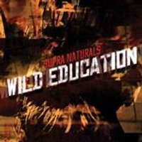 Supra Naturals - Wild Education (Music CD)