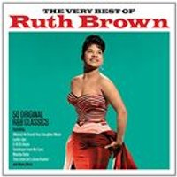 Ruth Brown - The Very Best Of Ruth Brown [Double CD] (Music CD)