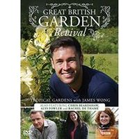 Great British Garden Revival: Tropical Gardens With James Wong