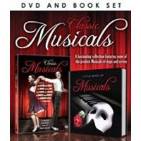 Musicals (DVD/Book Gift Set)