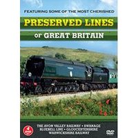 Preserved Lines of Great Britain