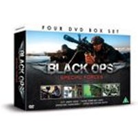 Special Forces - Black Ops