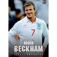 Beckham - Global Superstar