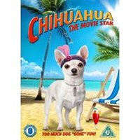 Chihuahua The Movie Star