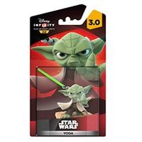 Disney Infinity 3.0: Star Wars Yoda Figure (PS4/Xbox One/PS3/Xbox 360)