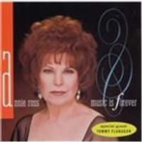 Annie Ross - Music Is Forever