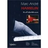 MARC-ANDRE HAMELIN-ALL ABOUT M(DVD)