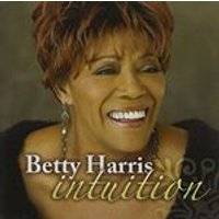 Betty Harris - Intuition
