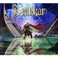 Drakkar - When Lightning Strikes (Music CD)