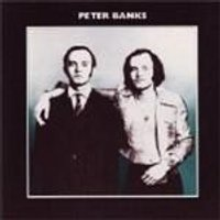 Peter Banks - Two Sides Of Peter Banks (Music CD)