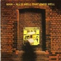 Man - Alls Well That Ends Well (Box Set) (Music CD)