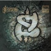 Saxon - Solid Ball of Rock (Music CD)