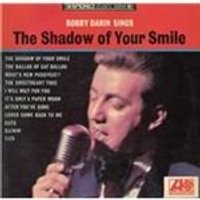 Bobby Darin - Sings the Shadow of Your Smile [Edsel] (Music CD)