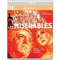 LES MISRABLES [ The Wretched ] (Masters of Cinema) (1934) (Blu-ray)