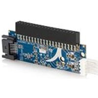 StarTech IDE 40 Pin Female to SATA Adapter Storage controller 1 Channel IDE 133 MBps SATA