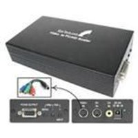 StarTech Composite and S-Video to VGA Video Converter Scan converter 48 MB